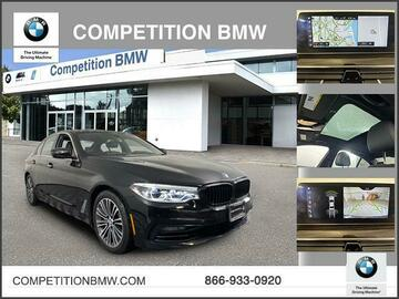 Offering: Competition BMW of Smithtown