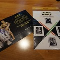 Vente: Collector 4 timbres STAR WARS - La Poste