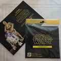Vente: Timbre raconte STAR WARS