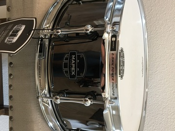 """Selling with online payment: Mapex Armory Tomahawk Snare Drum 14"""""""