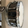 Selling with online payment: Mapex Armory Tomahawk Snare Drum 14""