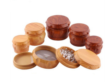 Post Products: 63mm/50mm/40mm Resin Herbal Herb Tobacco