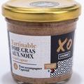 Vente avec paiement en ligne: Tartinable Foie Gras aux Noix et au Cognac