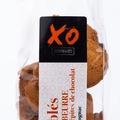 Vente avec paiement en ligne: Sablés pur Beurre aux Pépites de Chocolat et au Cognac