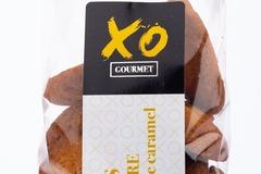 Vente avec paiement en ligne: Sablés pur Beurre au caramel et au Cognac