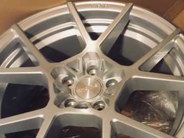 "Selling: ROTIFORM KPS 19"" BRAND NEW"