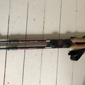 Til leie (per uke): Komperdell Highlander '19 Cork vaellussauvat