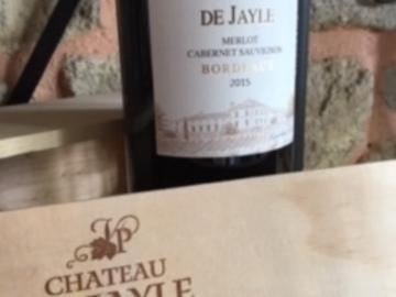 Vente avec paiement en direct: COUP DE CŒUR Magnum Bordeaux Rouge Tradition 2015