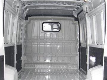 Offering: Van and Driver