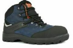 Buy Now: 5304 Pairs of Leather Work Boots for men