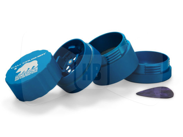 Post Products: Cali Crusher 4 Piece 1.5″ Homegrown Pocket Grinder
