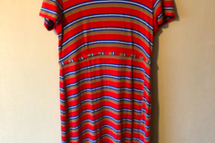 Selling: Sylvester stripey dress