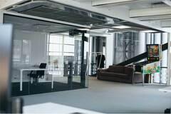Renting out: Upea remontoitu 150 m3 toimistotila merinäköalalla Ruoholahdessa