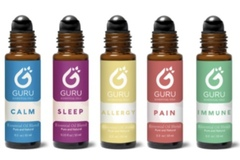 Selling with online payment: Pick 2 Essential Oil Blends 10 ml Each
