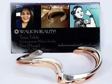 Selling: Water Bracelets- Copper Edition