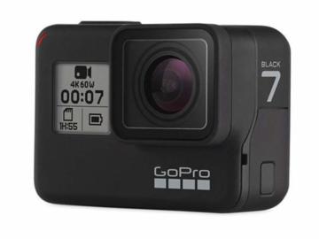 Vermieten: GoPro 7 Black