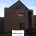 .: Moderne open woning in houtskeletbouw | door Livingwood