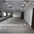 Renting out: Työtila-varasto katutasossa Roihupelto 170 m2