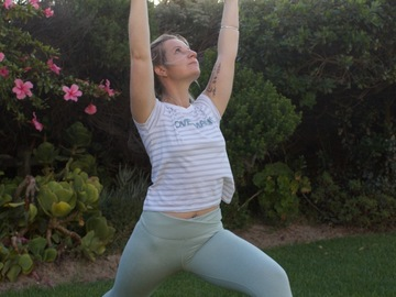 Private Session Offering: Absolute Beginners Yoga Class