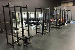 List a Space: Private 8900 Sq. Ft Warehouse Gym Space in Murray, UT