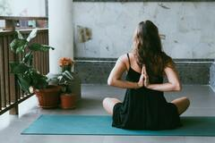 Online Payment - 1 on 1 : Gentle Yoga