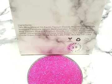 For Sale: Chi Zale No.39 Waterproof Glitter Eyeshadow
