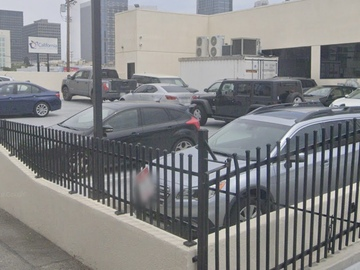 Monthly Rentals (Owner approval required): Los Angeles CA, Available Parking Spaces by Beverly Glen