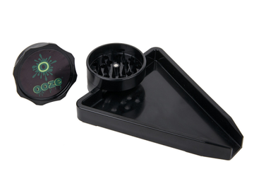 Post Now: Ooze Grinder Tray