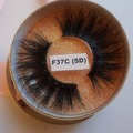 For Sale: F37C Wispy 5D Mink Lashes