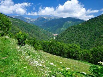 Réserver (avec paiement en ligne): Le chemin de la liberté - Pyrénées - Catalogne