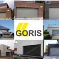 .: GORIS bvba | Garagepoorten | automatisaties | herstellingen
