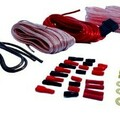 Buy Now: 10 piece 12 volt 4 channel wiring kit