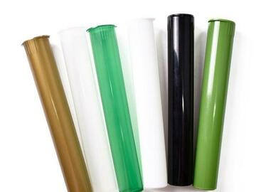 Post Products: Plastic King Size Doob Tube