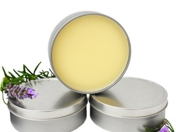 For Sale: Botanical Hand Salve