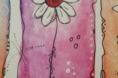 Workshop Angebot (Termine): Happy Painting© Basis Workshop