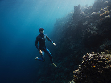Freediving courses: Private Freediving Coaching & Skills Discussion (online)