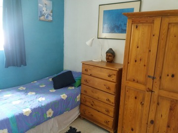 Rooms for rent: 2 Single Rooms for Rent in St Julians