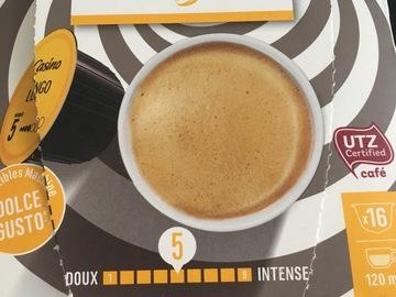 Don: Capsules café