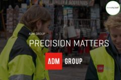 .: ADM Group Landmeter - Experten