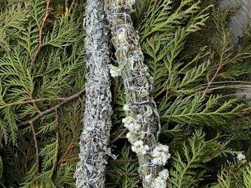 Selling: Large Sage Smudge Sticks