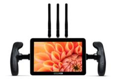 Vermieten: Monitor SmallHD FOCUS 7 Teradek Wireless