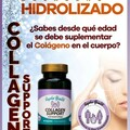 Selling Products: collagen support
