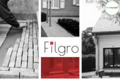 .: Filgro | Grondwerken - specialiteit opritten & terrassen