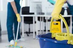 Servicios: Academic Studio Apart. Housekeeping | Limpieza