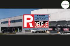 .: P. Roefs - Group Delrue | Bouwmarkt | Gereedschappen & materialen