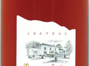 Vente avec paiement en direct: Château de Damis - Bordeaux Rosé
