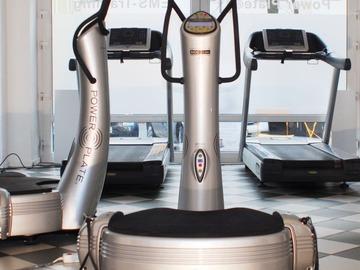 Vermiete Gym pro H: Power Plate & Personal Training Studio