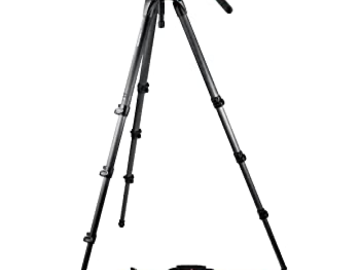Vermieten: MANFROTTO 504HD, 535K