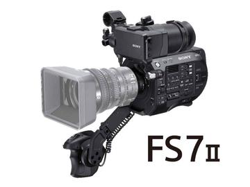 Vermieten: SONY PXW-FS7M2