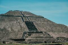 Online Payment - Group Session - Pay per Course: History Dungeons and Dragons:  The Secret Tunnels of Teotihuacan